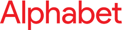 Alphabet A logo small