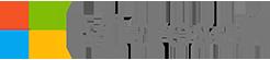 Microsoft logo small
