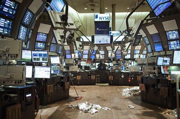 Akciovy vs forexovy trh