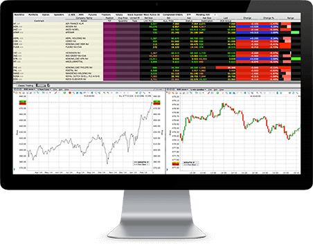 Lynx forex trading