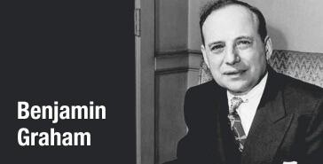Benjamin Graham - Inteligentní investor