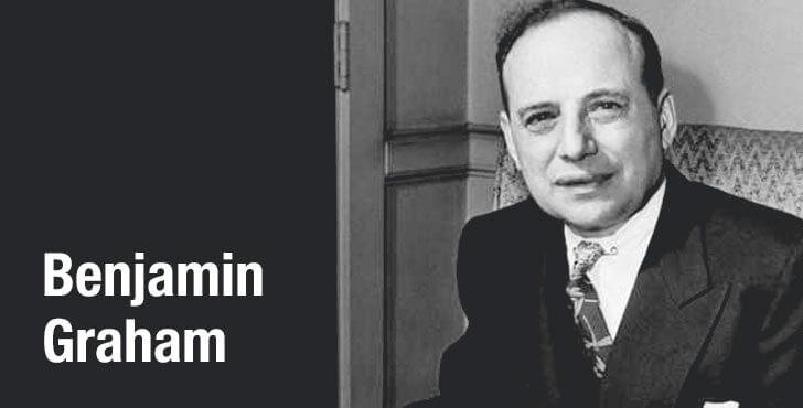 Benjamin Graham a hodnotové investování