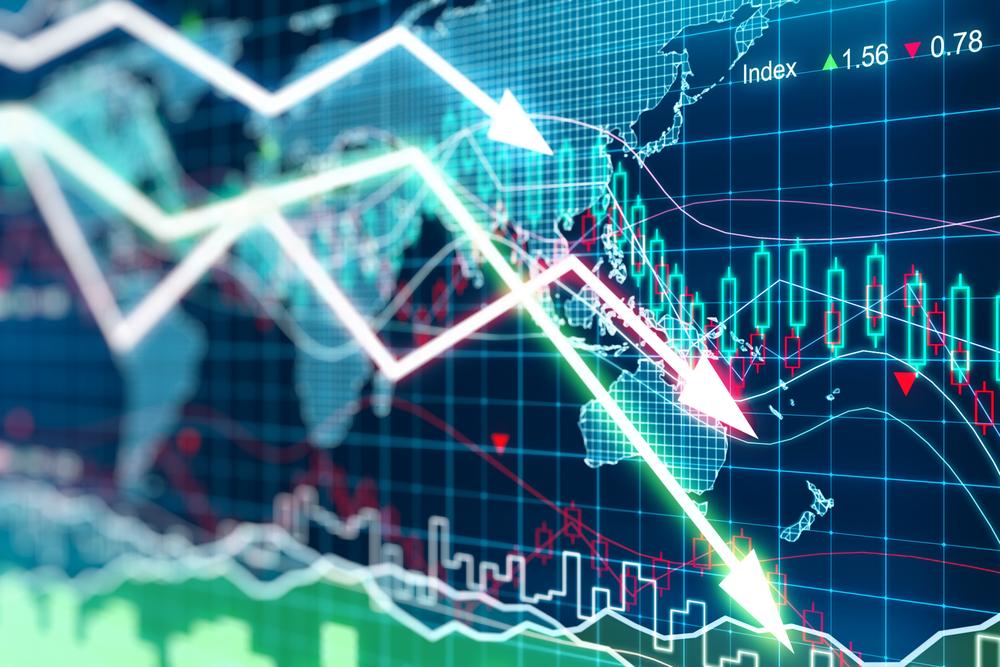 Jak zajistit akcie při korekci trhu
