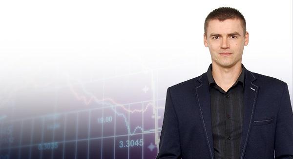 Tomáš Hykel - forex obchodník
