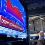 Dow Jones Futures (YM)