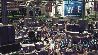 NYSE (New York Stock Exchange), je americká burza cenných papírů se sídlem v New Yorku