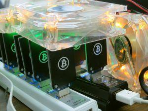 Jak těžit bitcoin - těžba bitcoinů