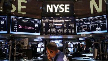 burza NYSE
