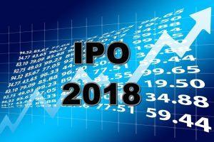 IPO 2018 - víte jaká IPO nás čekají v roce 2018?