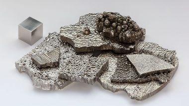 Investice do kobaltu