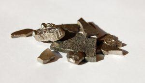Kobalt jako investice - 5 top kobaltových akcií