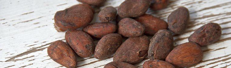 obchodování s komoditami - kakao
