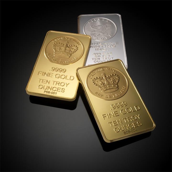 Zlato vs stříbro (tržní kolerace)
