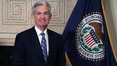 FED - ředitel fedu, Powell