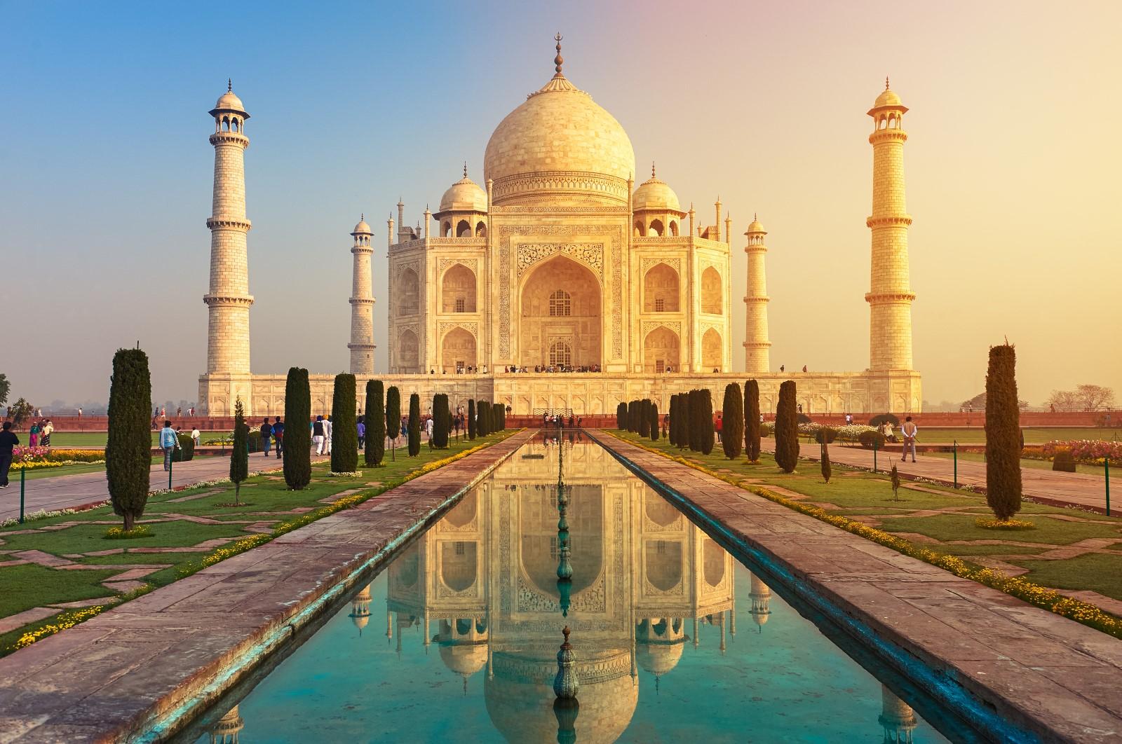 Nejlepší indické akcie a etf