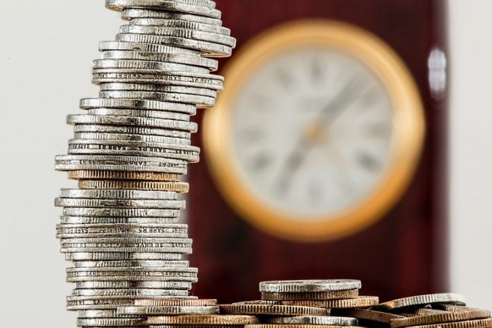 Money management - obchodování a investování