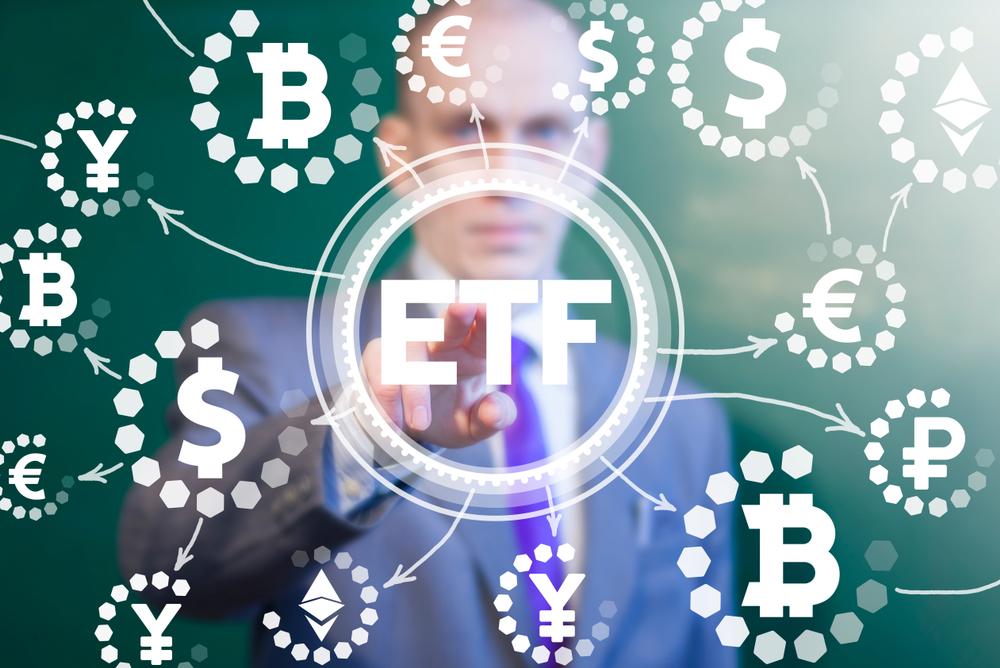 Obchodování s ETF