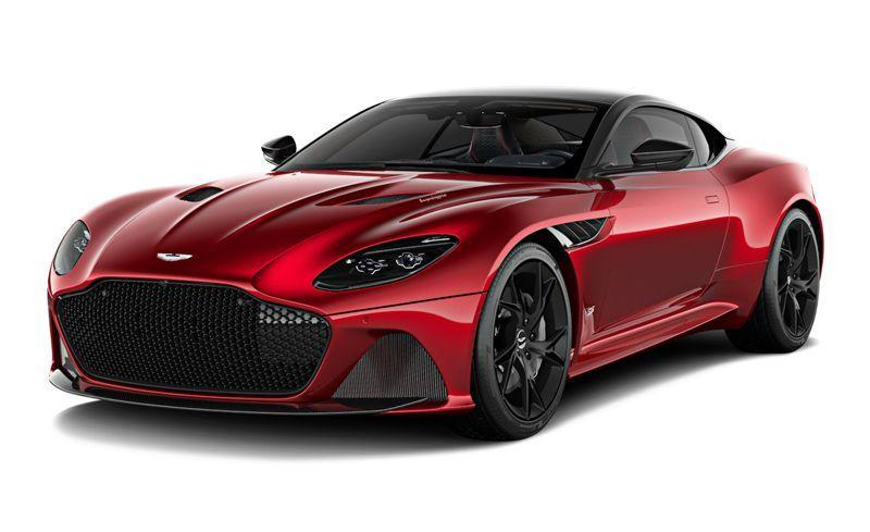 IPO Aston Martin