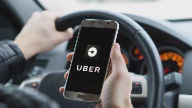 IPO Uber - společnost plánuje IPO v roce 2019