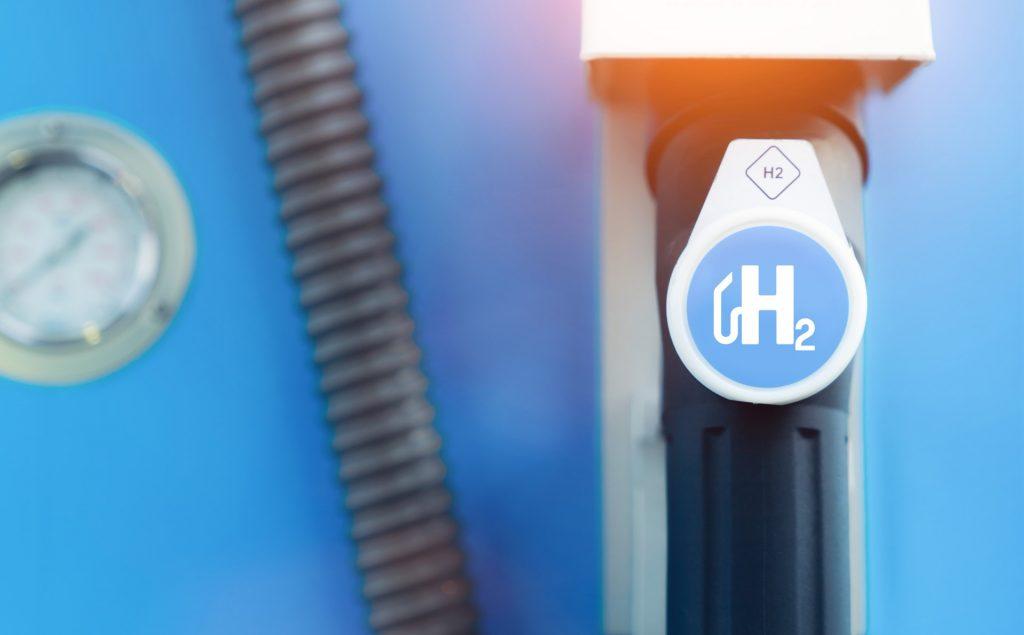 Investice do vodíku