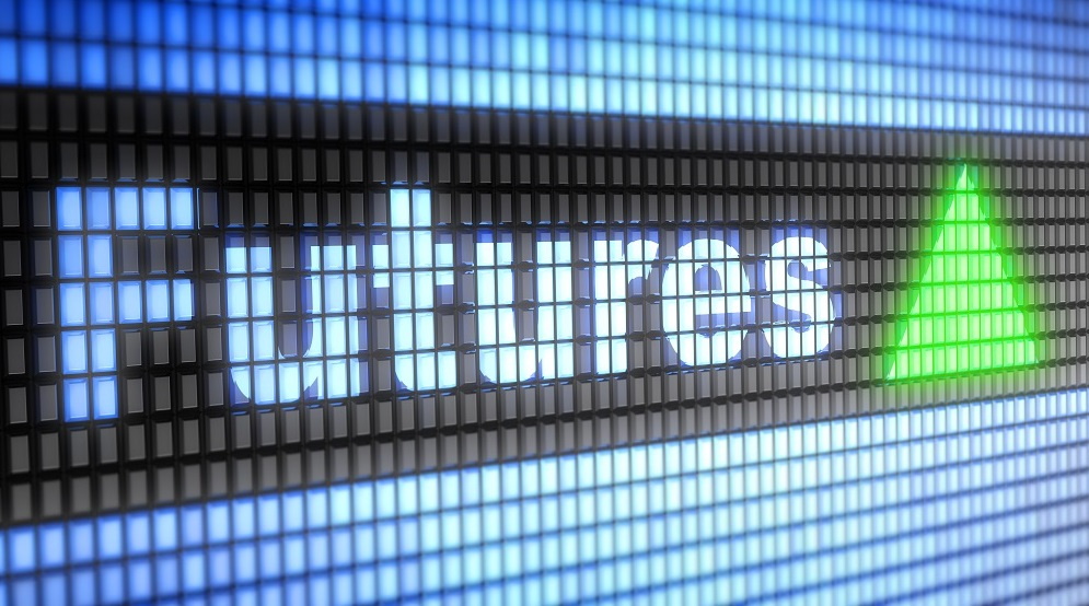Obchodování futures