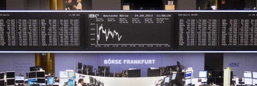 Deutsche Börse (DTB)