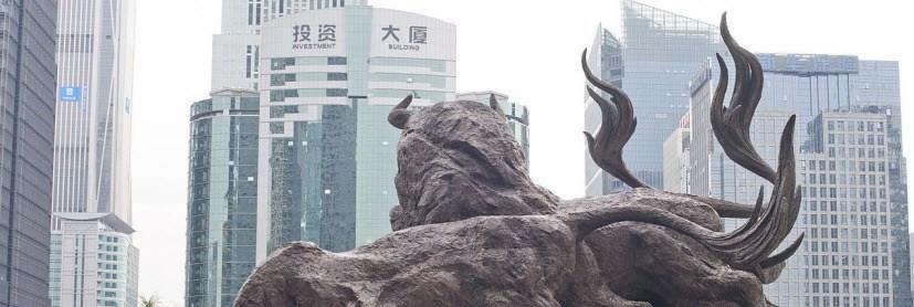 Shenzhen Stock Exchange (SZSE)
