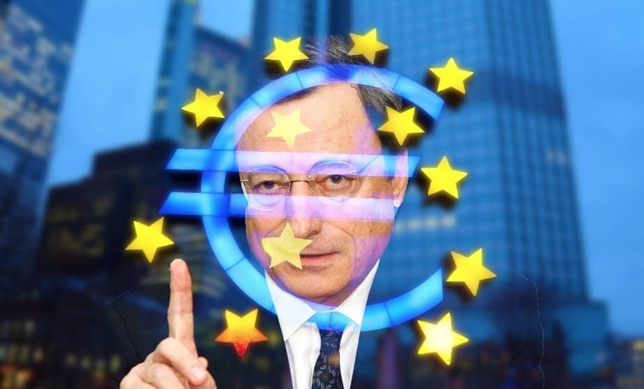 Evropska centralni banka (ECB)