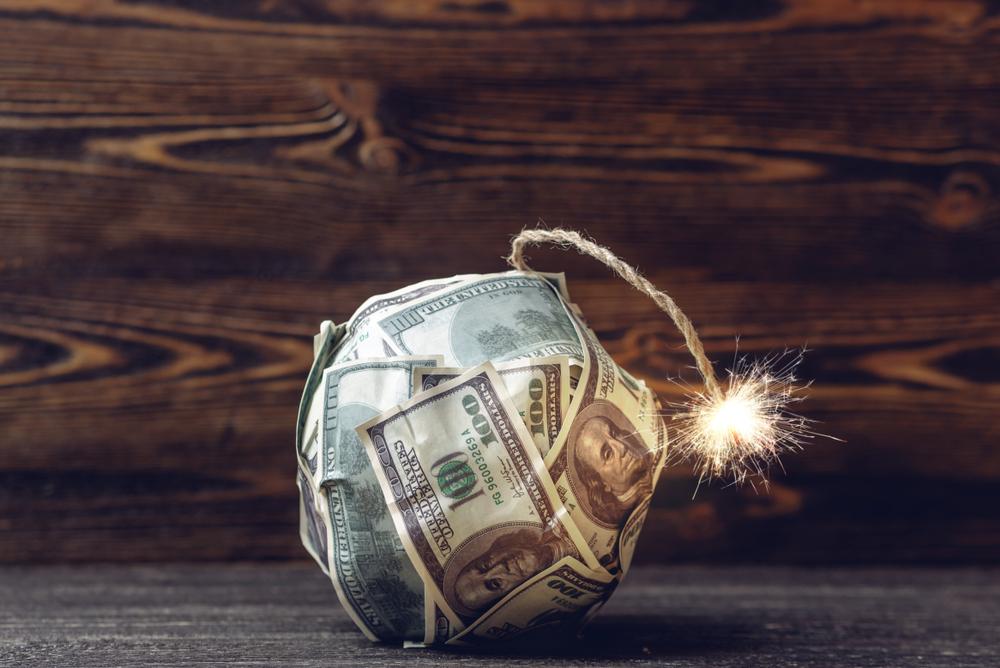 Blíží se recese?