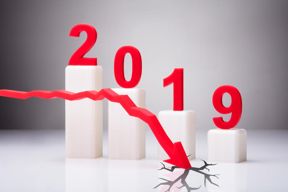Finanční krize 2019