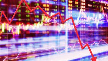 Finanční krize, recese 2019