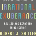 Irrational Exuberance (Prof. Robert Shiller)