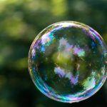 Investiční bublina