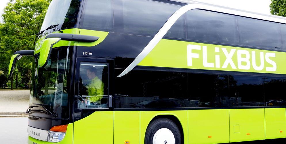 IPO FlixBus