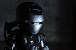 Megatrend technologický pokrok a automatizace