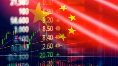Nejlepší čínské akcie a ETF
