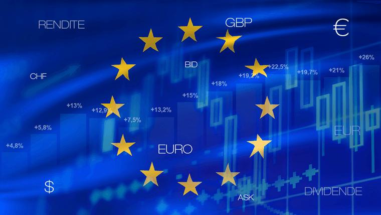 Nejlepší evropské dividendové akcie 2019