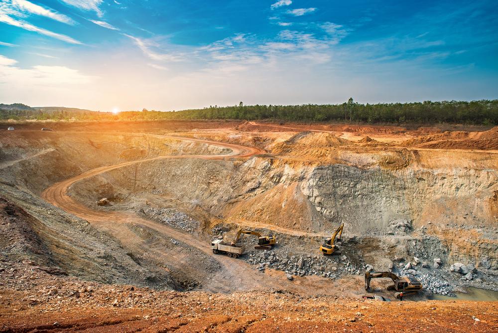 Akcie těžařů stříbra
