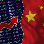 Čínská ekonomika - růst