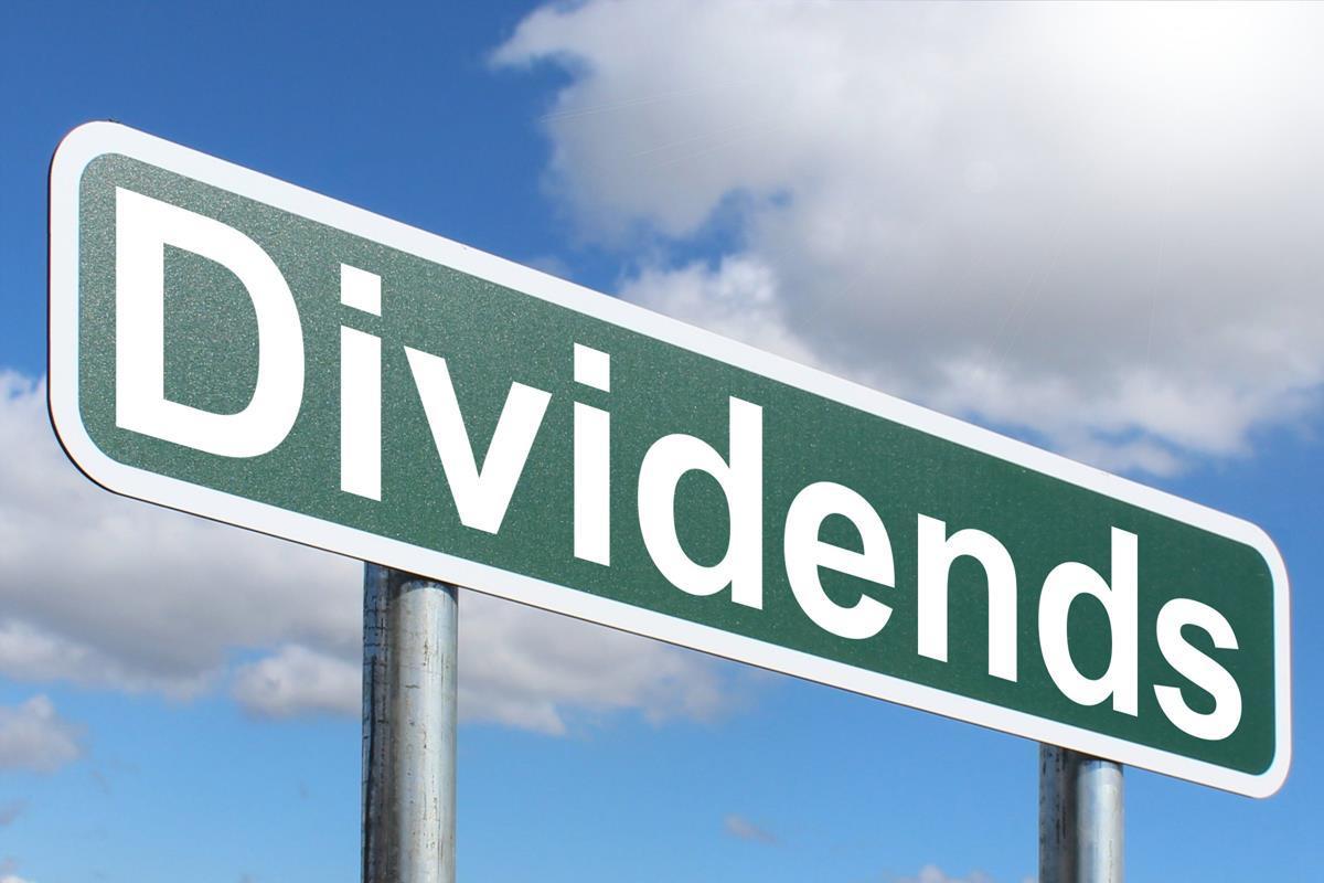 Akcie s vysokými dividendami