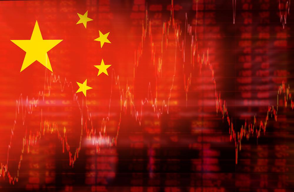 Investování - čínské akcie, ETF