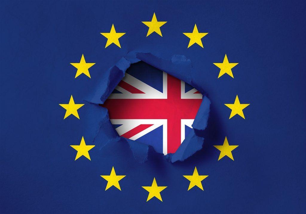 brexit pruvodce