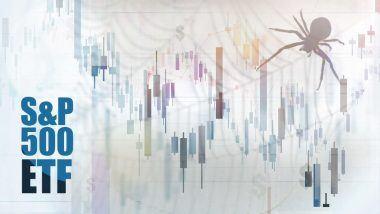 5 Nejlepších ETF na S&P 500