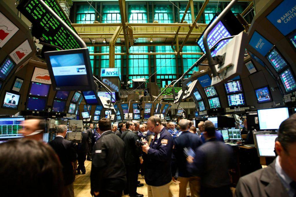 Burzovní indexy – 10 nejdůležitějších akciových indexů
