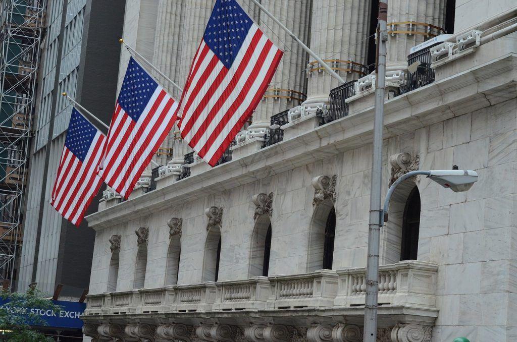 Nejznámější akciové indexy v USA