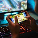 Investice do akcií herních vývojářů