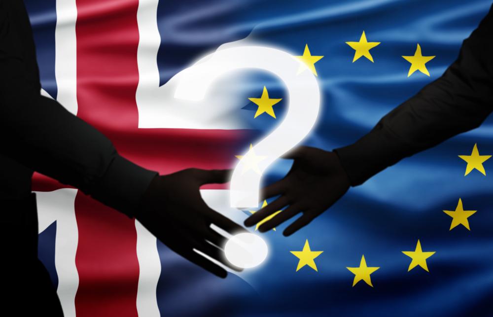 Dohoda mezi Spojeným královstvím a Evropskou unií