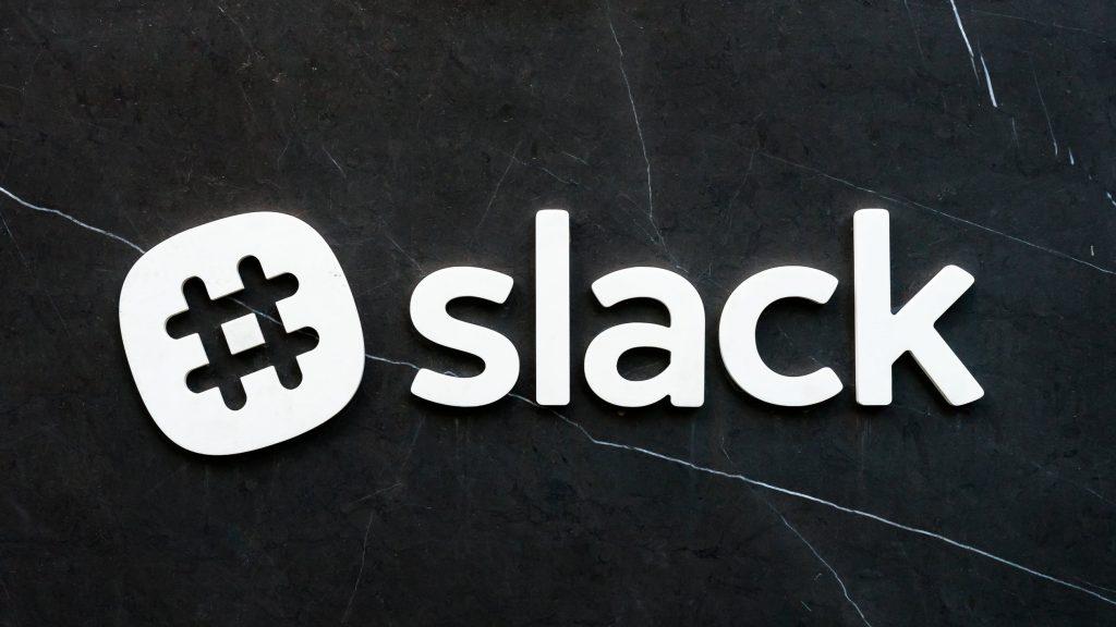IPO Slack