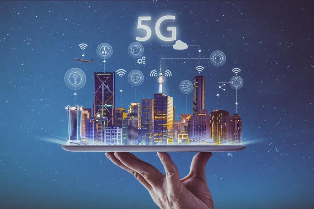 Nejlepší 5G akcie