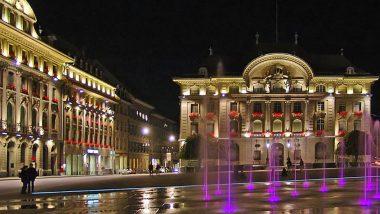 SNB ponechala sazby beze změny a v případě potřeb je připravena intervenovat